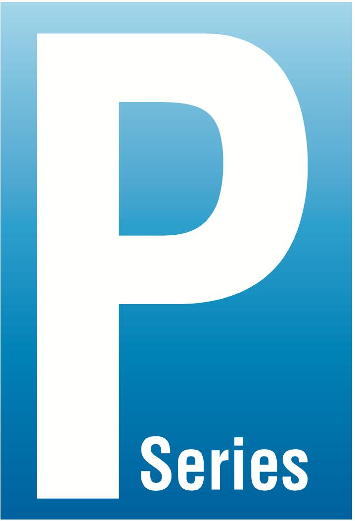 P Series Logo