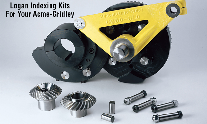 Indexer Kit hardware and accessories