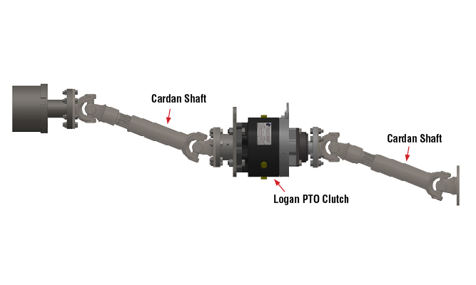 Combination of 405  and 402 Series | Logan Clutch