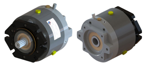 Power Take-Off Clutch, SAE Series Power TakeOff Clutch