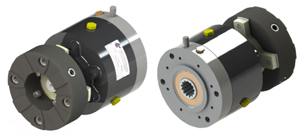 SPF Series PTO, Power Take-Off Clutch