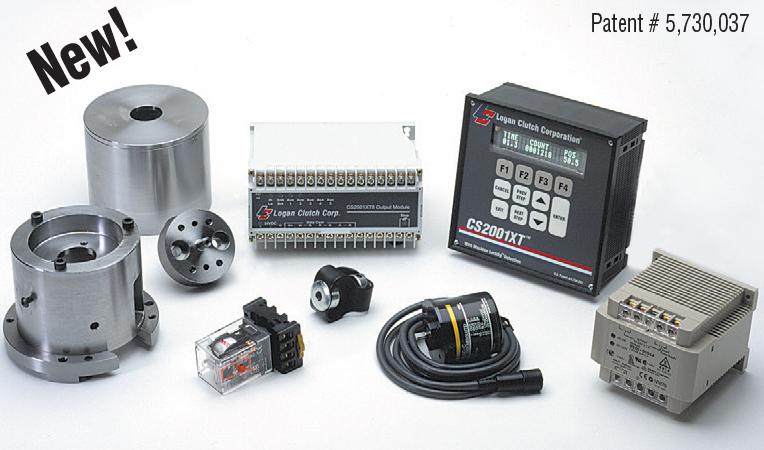 CS2001 XT16 P kit