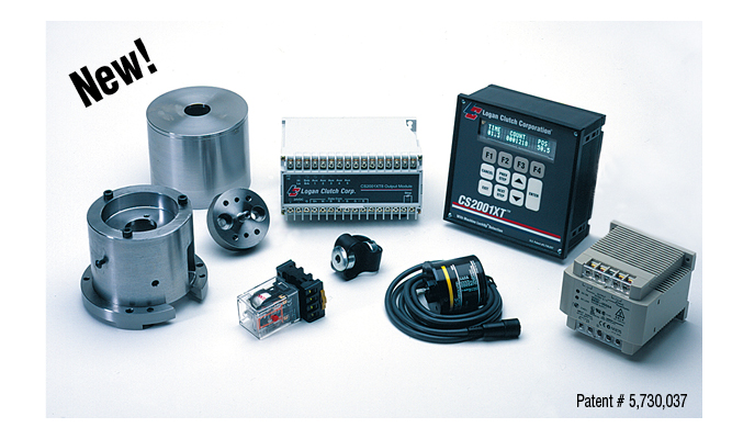 XT Kit hardware and accessories
