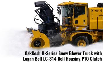 Snow Plowing | Logan Clutch