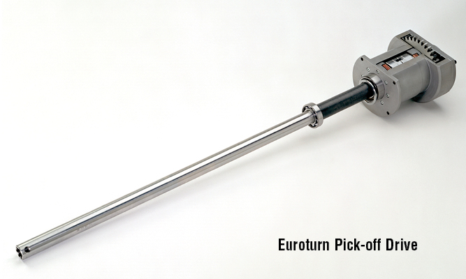 Euroturn Pick-off Drive