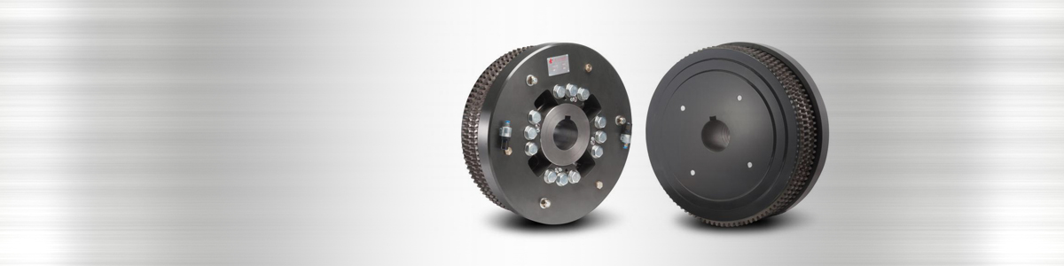 LVC Series PTO Clutches