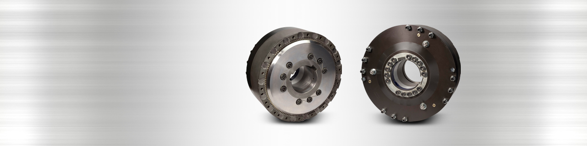Logan CH and HPC Series Clutch