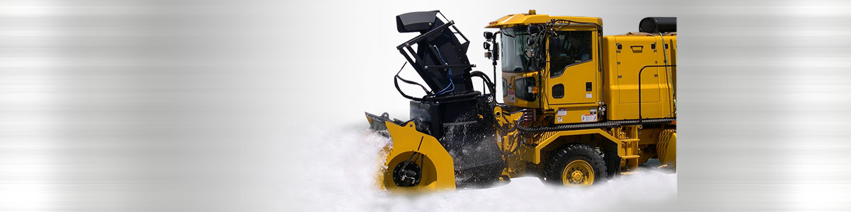 Logan LC314 Bell Housing PTO on Snowblower