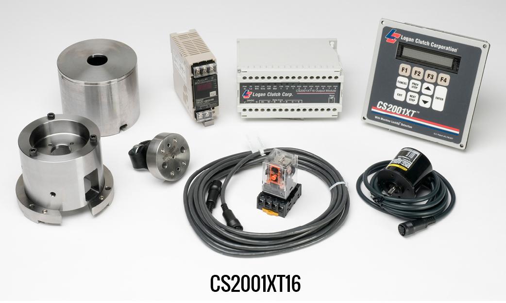 CS2001XT16