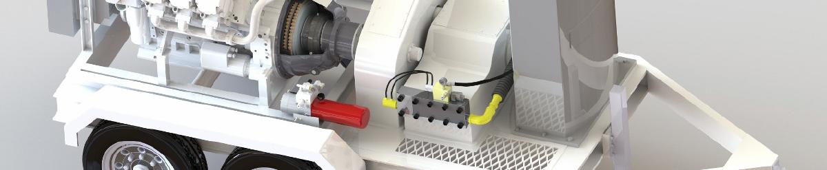 Hydro-Excavation / Vacuum / Water Jetting Equipment