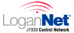 LoganNet J1939 Control Network