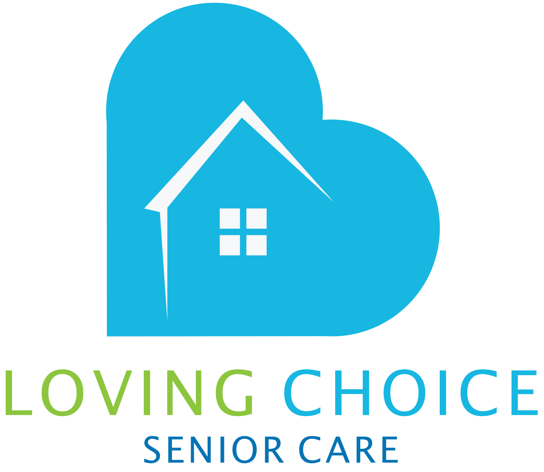 Loving Choice Senior Care Logo
