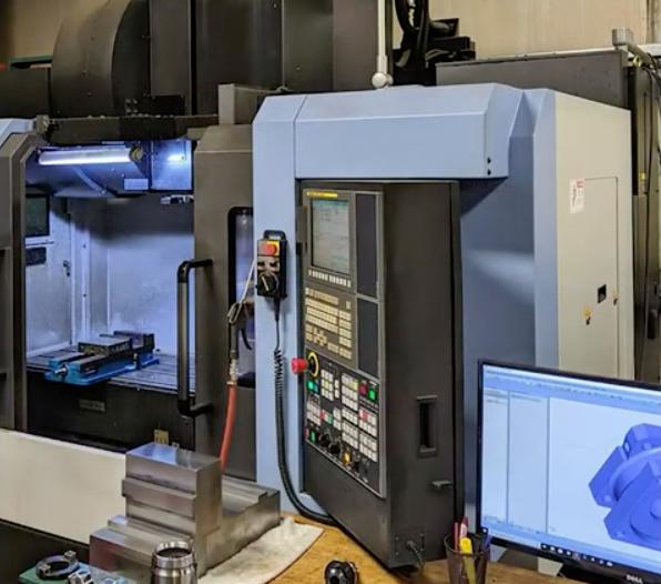Custom Industrial Fastener Manufacturer | Master Bolt