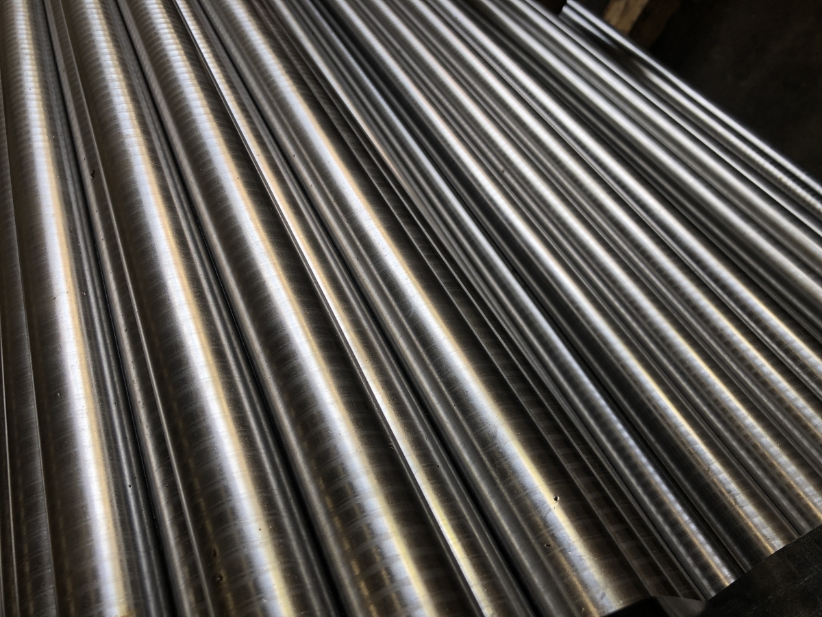 Steel Blanket Partnerships Allow Continuous Improvement