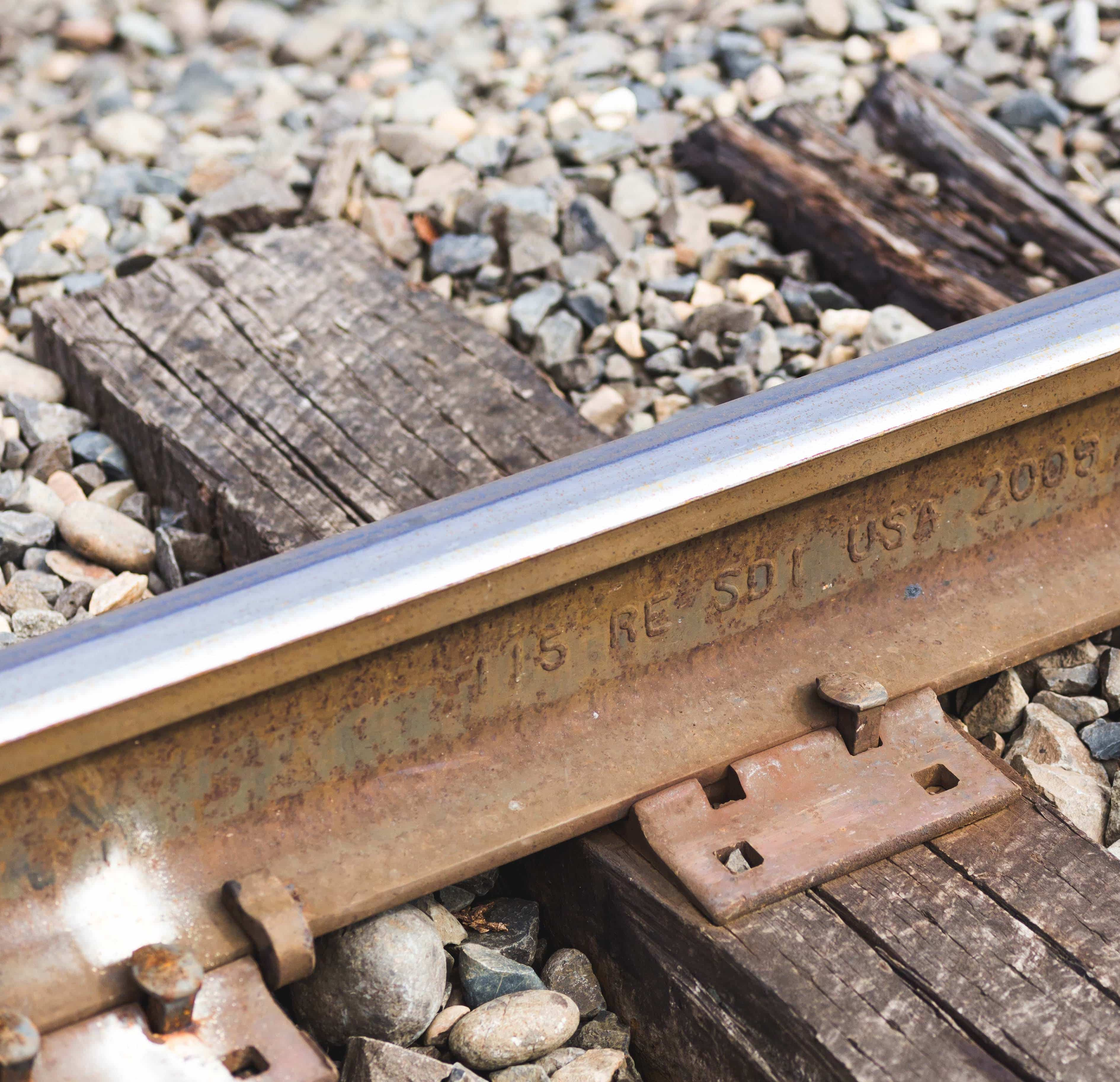 Master Bolt manufacture fasteners for the railroad industry