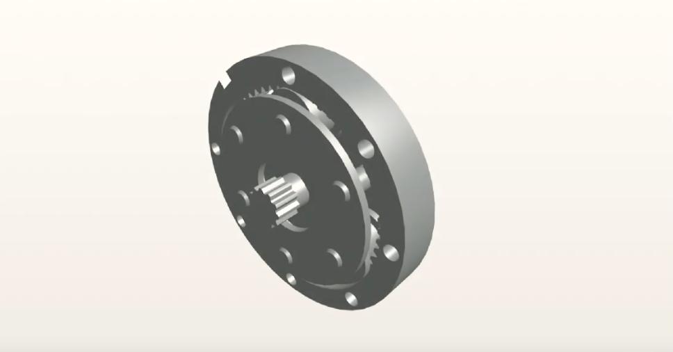 Planetary Gear Manufacturer | Matex Gears