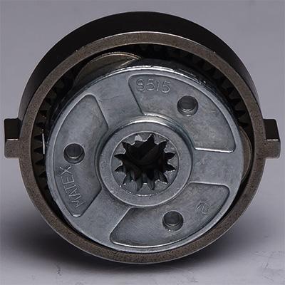 Low Torque Gears