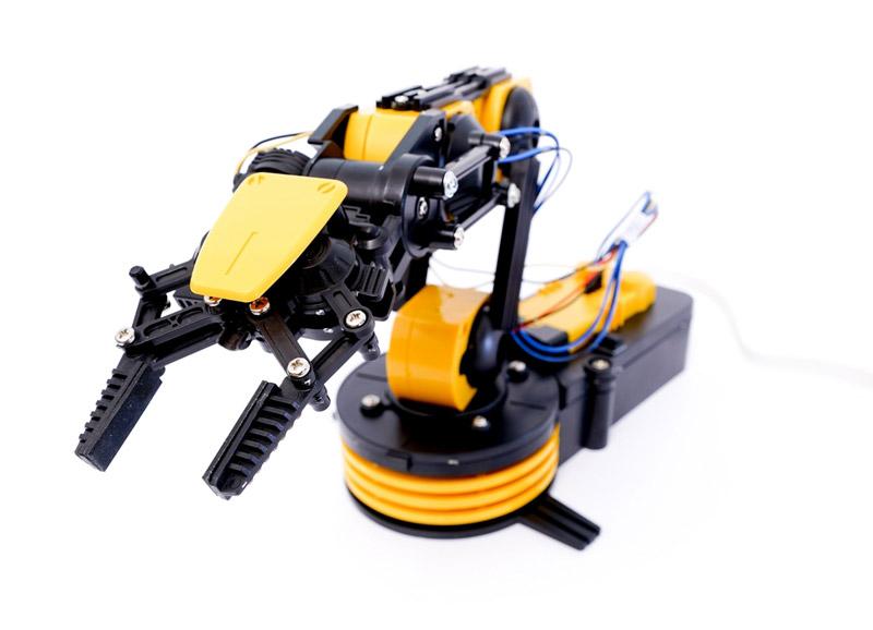 Robotics Planetary Gears | Matex Gears