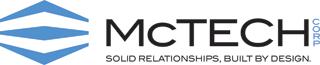McTech360 Corp Logo