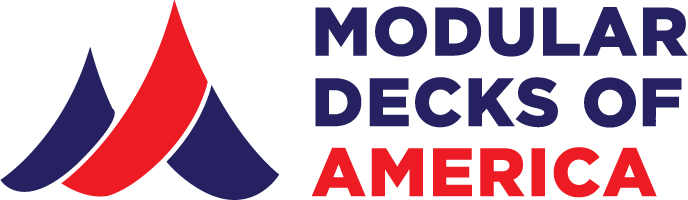 Modular Decks of America Logo