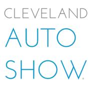 Cleveland Auto Show.
