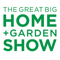 The Great Big Home and Garden Show.