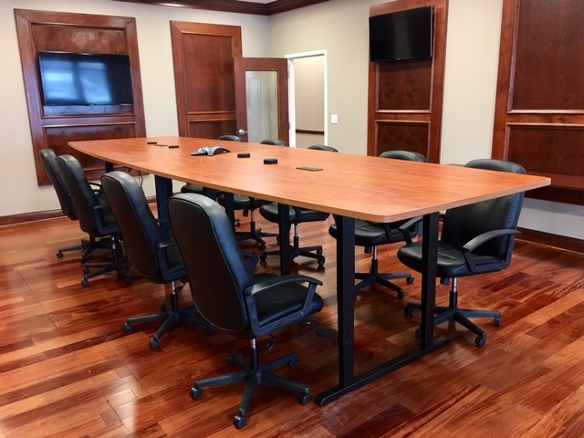 Gen UP Conference Table Height Adjustable - Conference national table