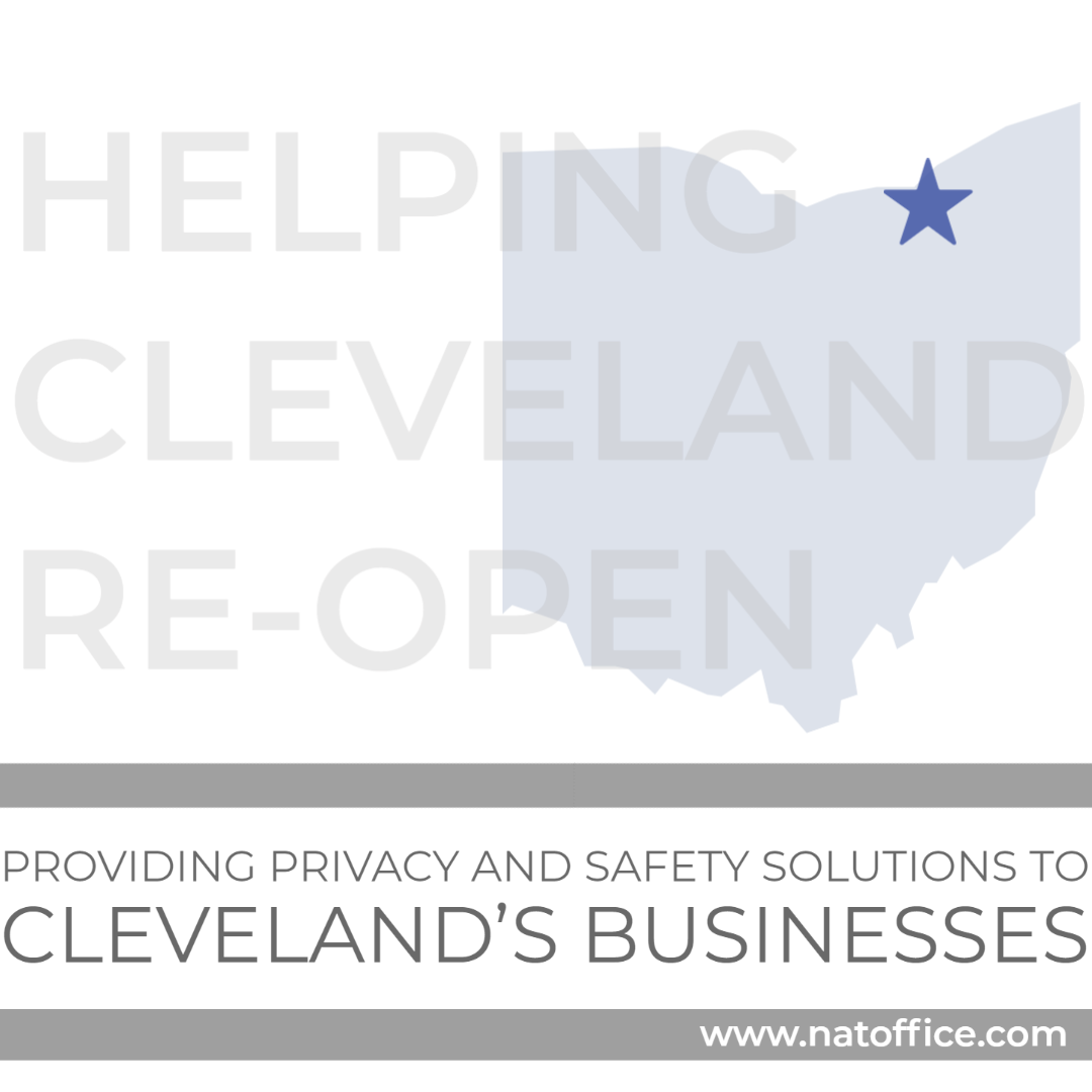 Helping Cleveland Reopen