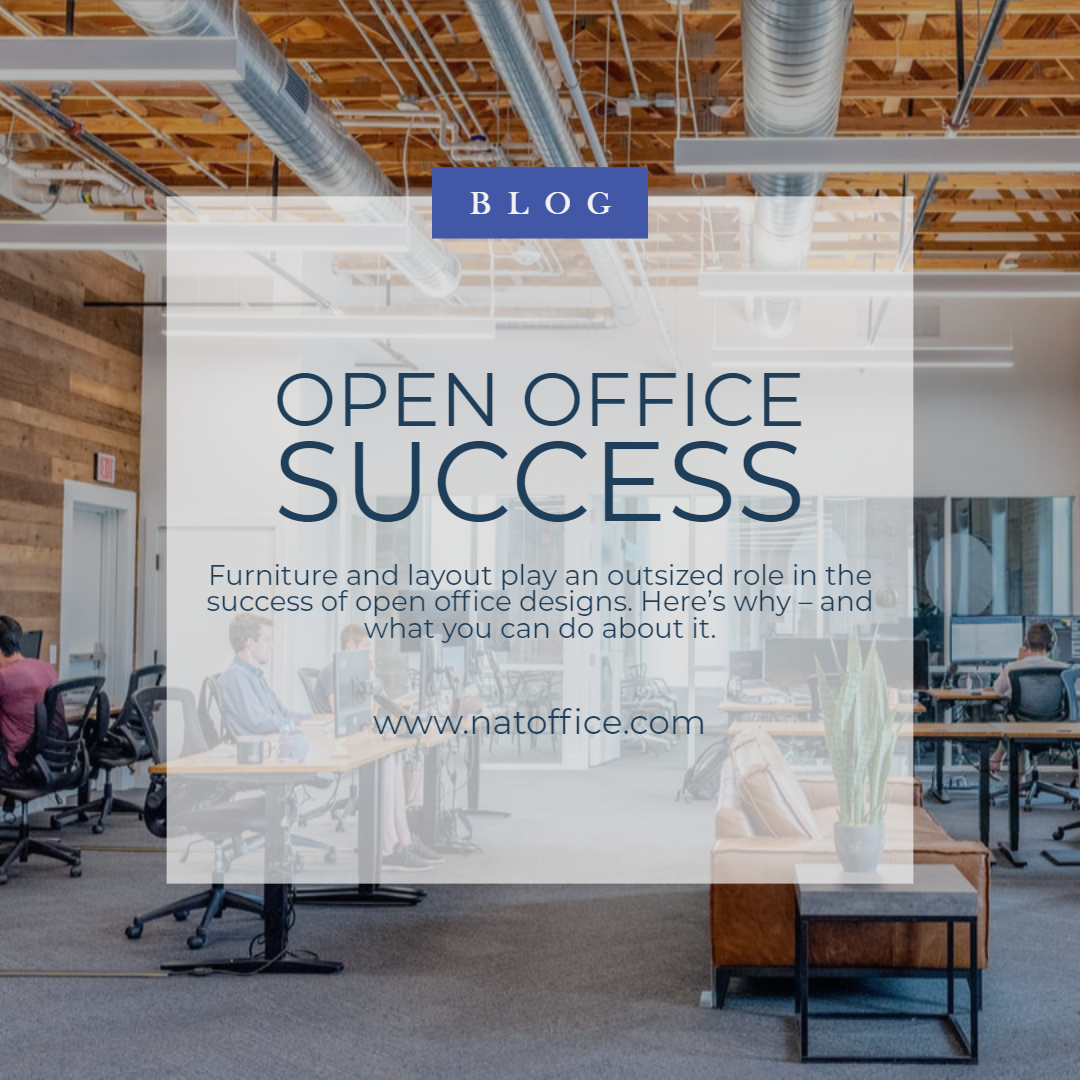 The Keys To Open Office Success