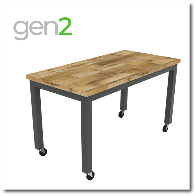 gen2 tables | national office