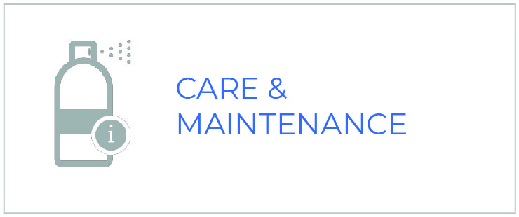 care and maintenance icon for national office services