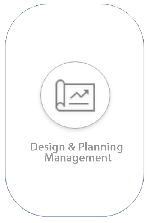 Design & Planning Management | national office