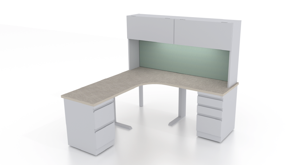 gen2 Desk Product | National Office