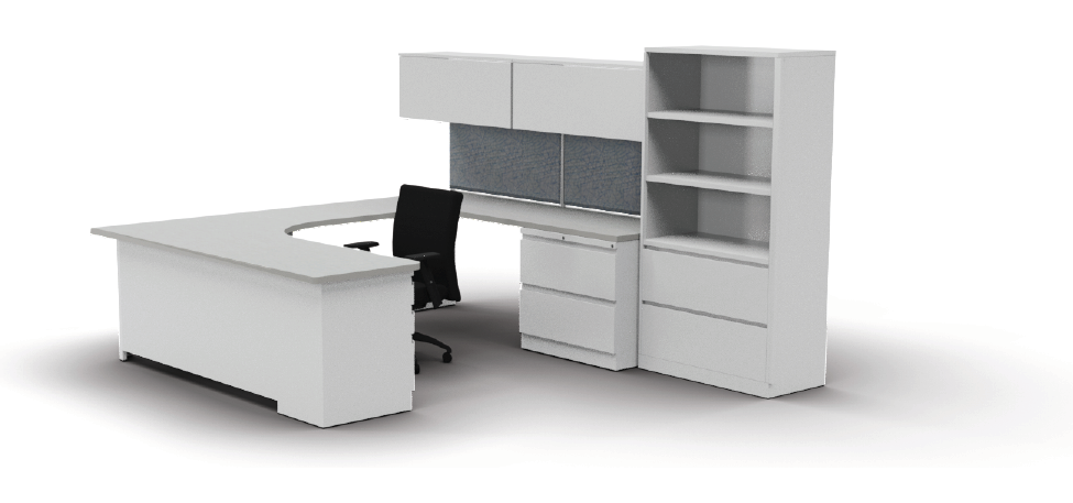 gen2 Desk | National Office