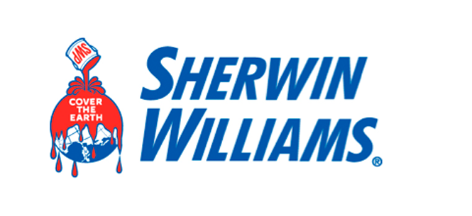 sherwin williams logo | national office