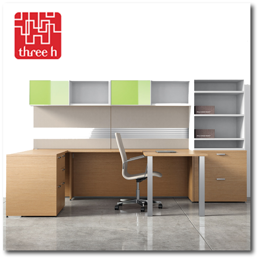three-h storage | national office