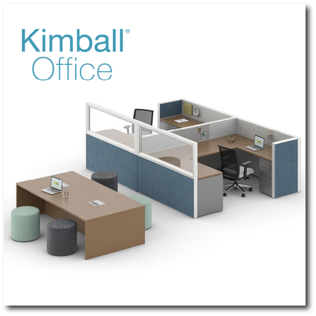 Kimball Office | national office