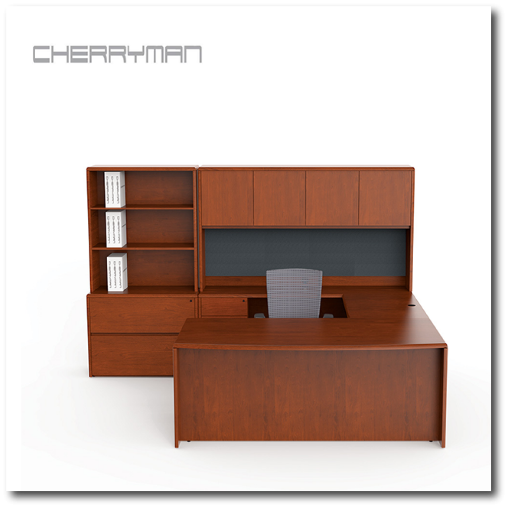 Cherryman | National Office