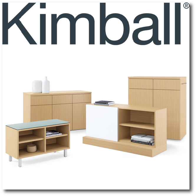 storage by kimball | national office