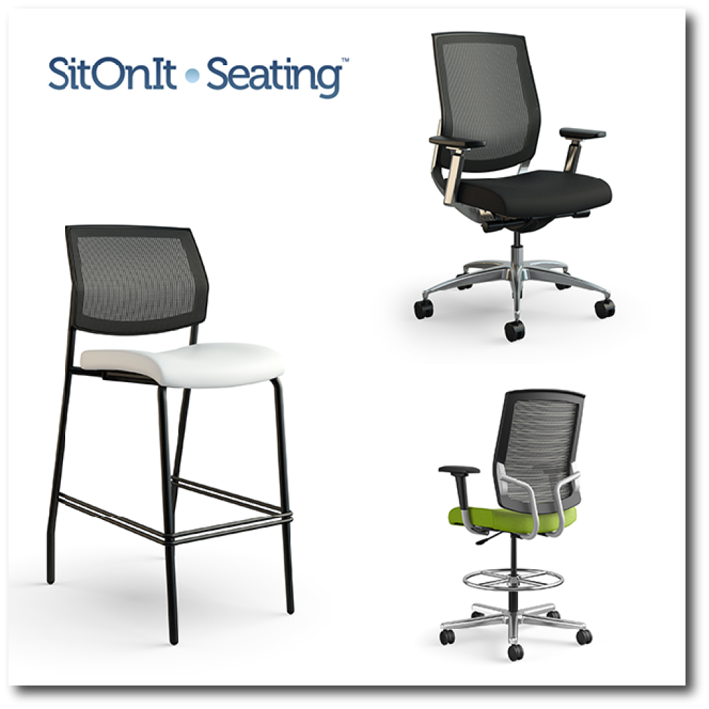 sitonit seating | national office