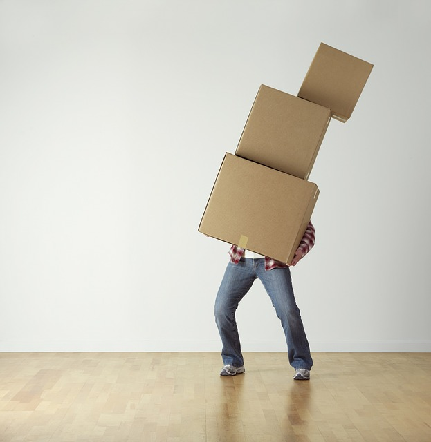 Four Tips for Your Next Move