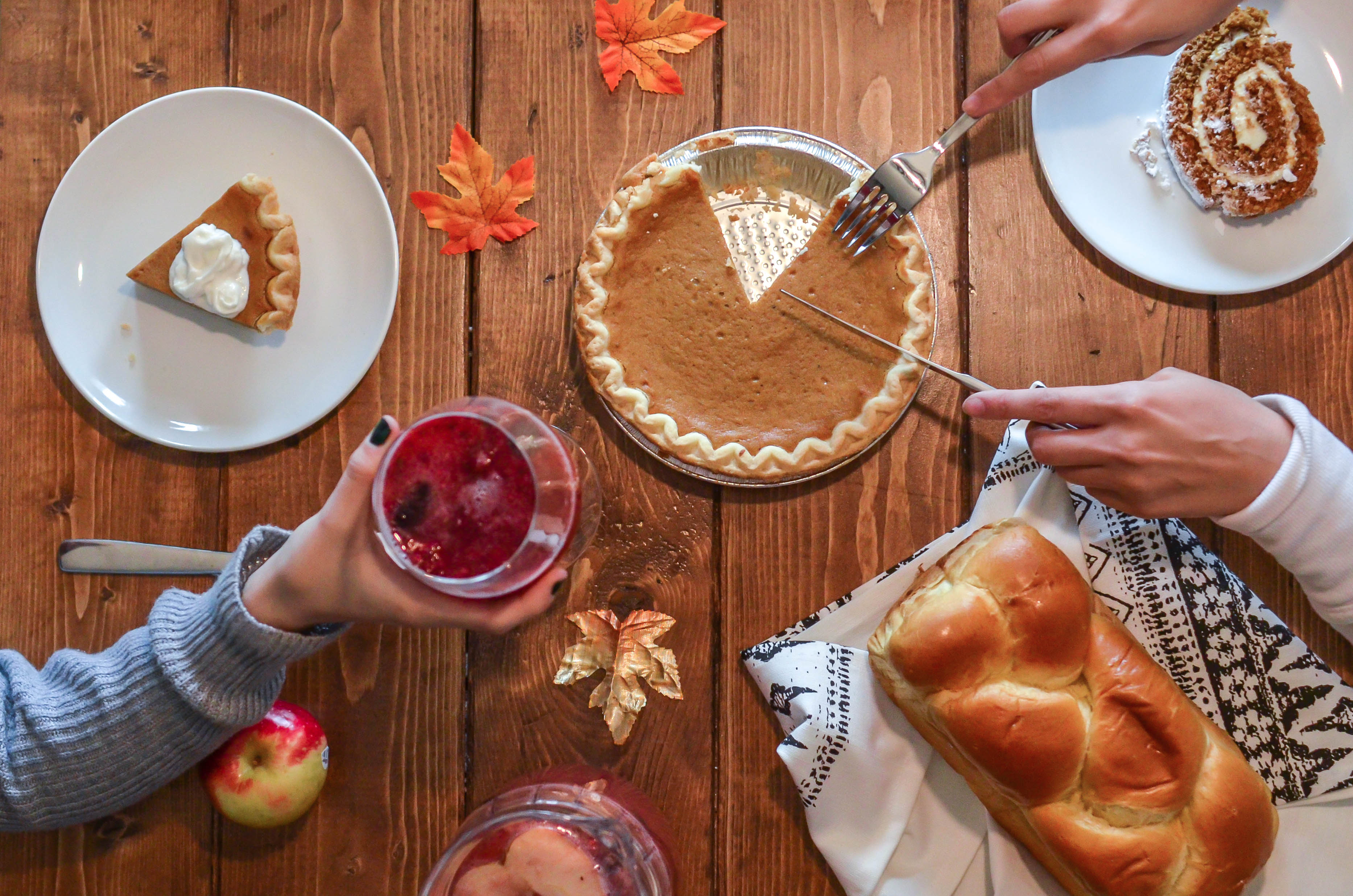 The Best Home Decor for Thanksgiving