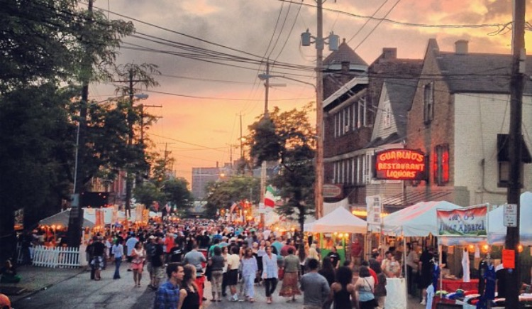 Your Cleveland Summer Festival Guide
