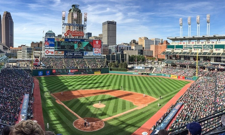 7 Things to do on Memorial Day Around Cleveland