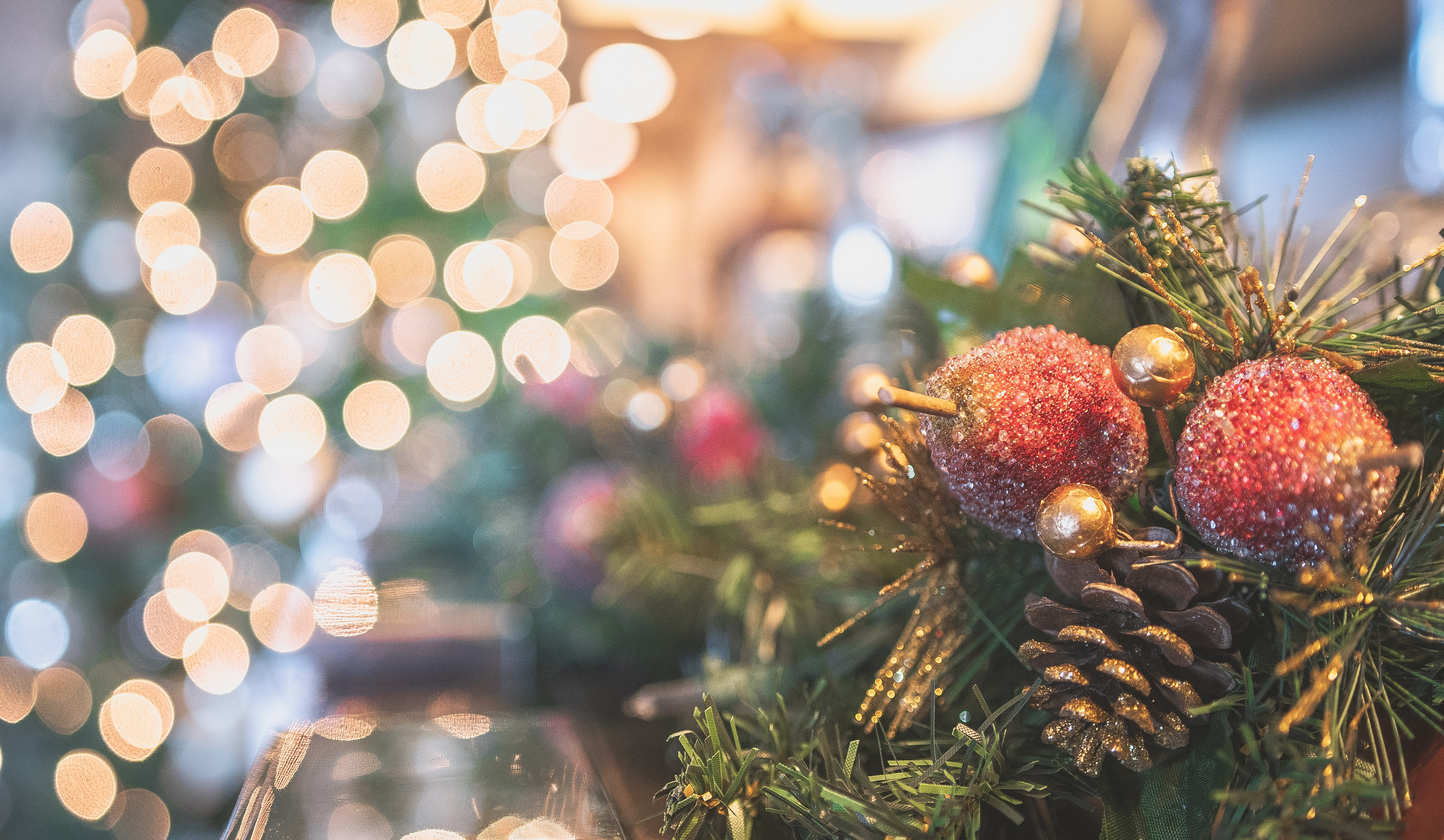 2020 Holiday Decor Trends
