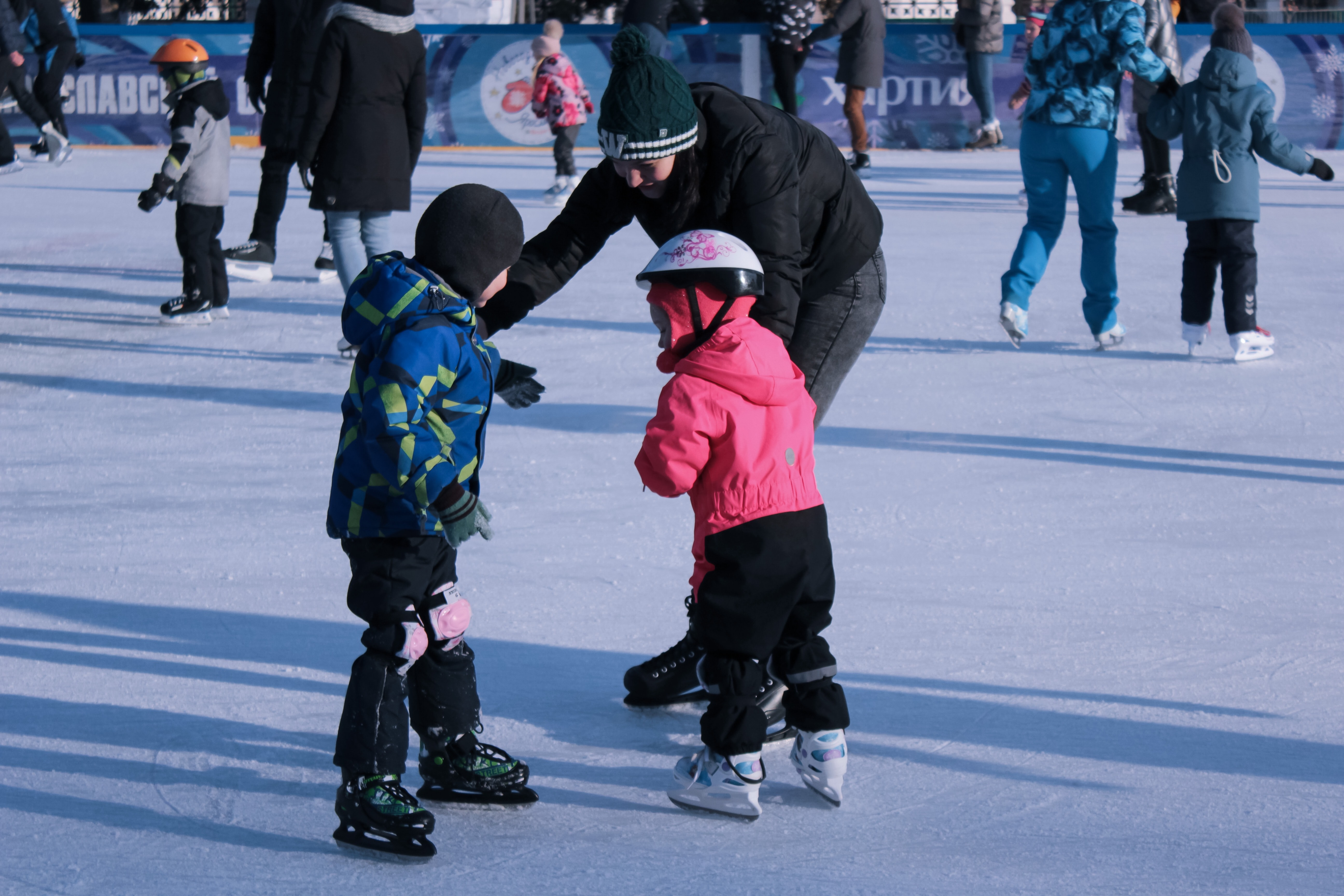 Winter in Cleveland: Fun Things to Do!