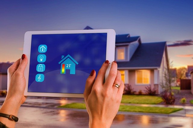 Three Smart Home Upgrades that Improve Home Value