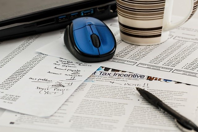 Four Tax Tips for Homeowners in 2020