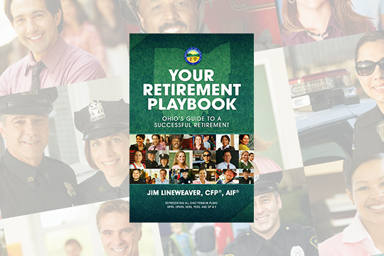 Your Retirement Playbook with Jim Lineweaver
