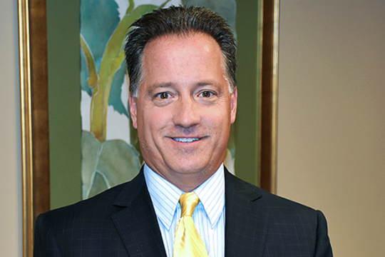 James S. Lineweaver, CFP®, AIF®